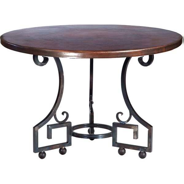 Caulfield Dining Table by Astoria Grand
