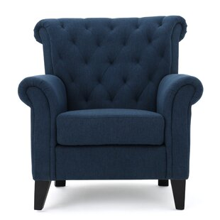 Guide to buy Penbrook Armchair By Three Posts