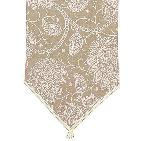 Aileen Table Runner by Eastern Accents