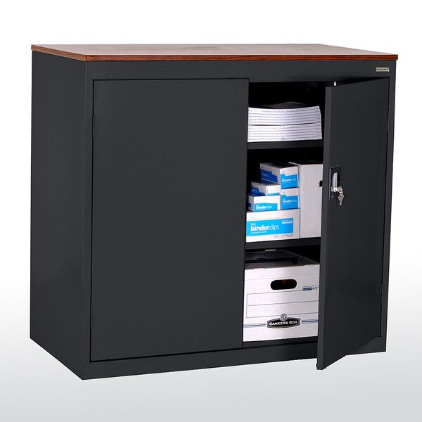 Elite Series 2 Door Storage Cabinet