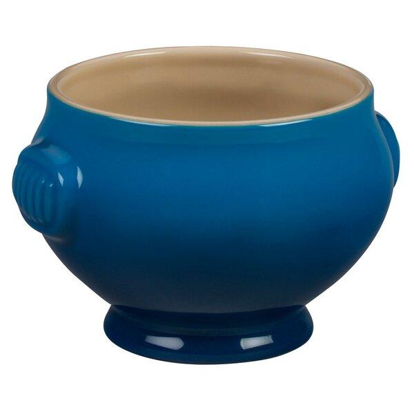 Stoneware 20 Oz. Heritage Soup Bowl by Le Creuset