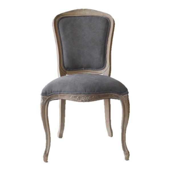 Melia French Side Chair by C2A Designs