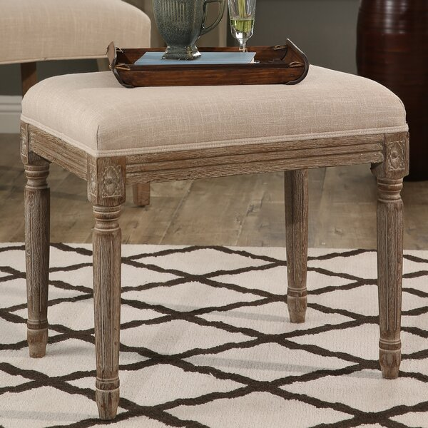 Osterhout Ottoman by One Allium Way
