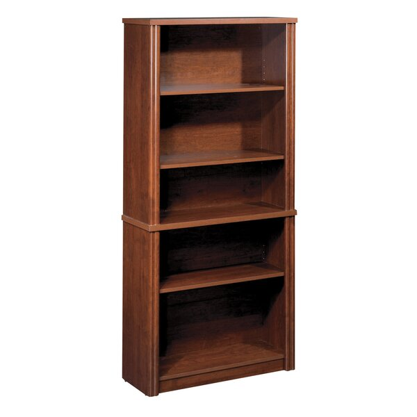 Karyn Standard Bookcase By Latitude Run