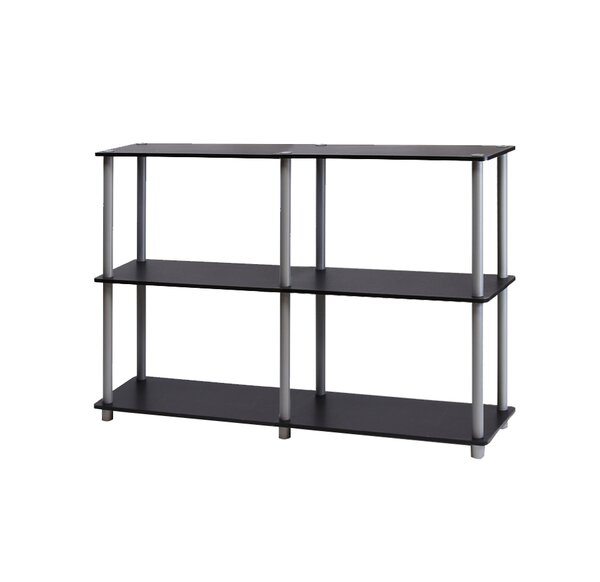 Bargas Etagere Bookcase by Ebern Designs| @ $39.99