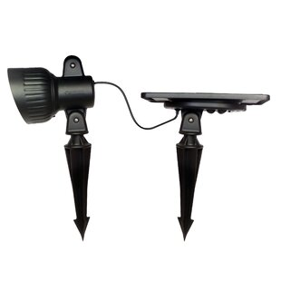 Big Save Progressive 1-Light Spot Light By Gama Sonic