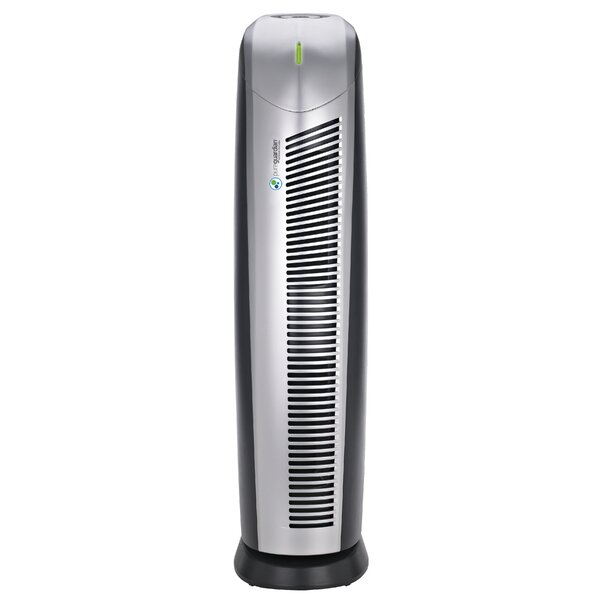 Fresh Room HEPA Air Purifier by Guardian Technolog