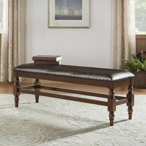 Sherice Bench by Darby Home Co
