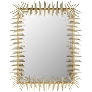 Mercer41 Wald Accent Mirror