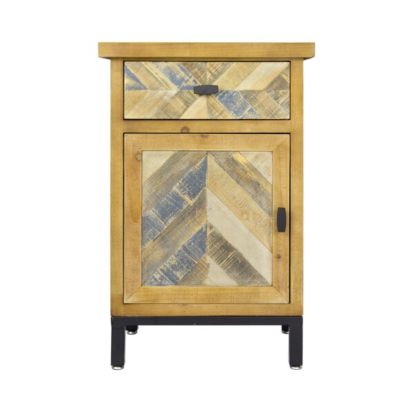 Chilson 1 Door Accent Cabinet By Foundry Select