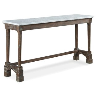 Bistro Console Table ByFairfield Chair