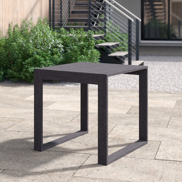 Parks Side Table by Foundstone