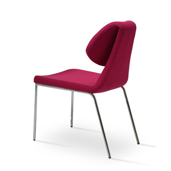 Gakko Four Leg Side Chair by sohoConcept sohoConcept