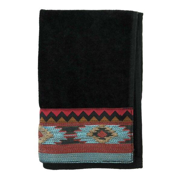 Everett Fingertip Towel by Loon Peak