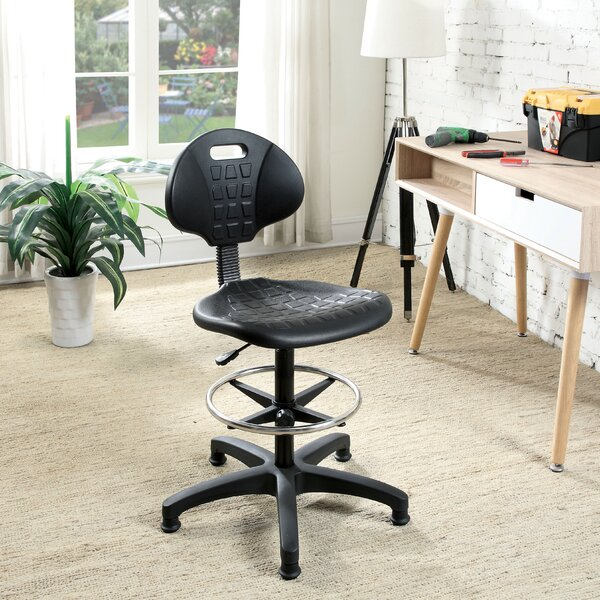 Drafting Chair by Symple Stuff