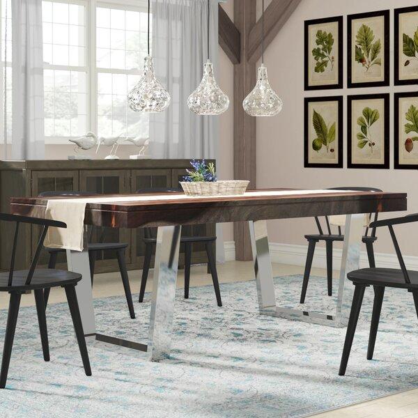 Napoli Dining Table by Brayden Studio