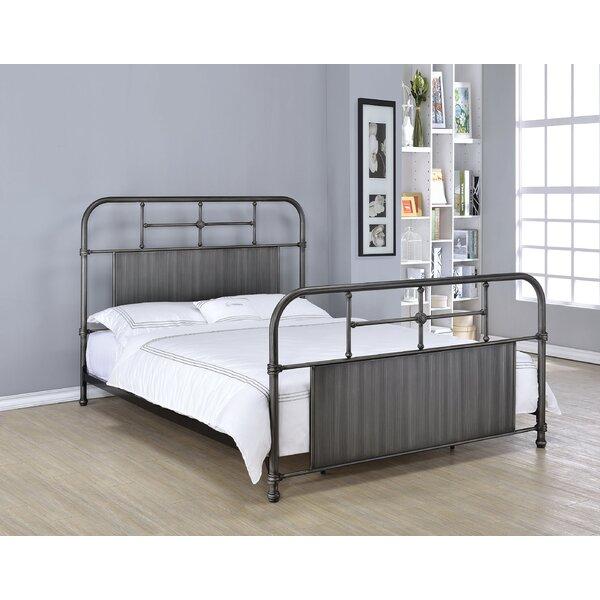Rolph Standard Bed by Gracie Oaks