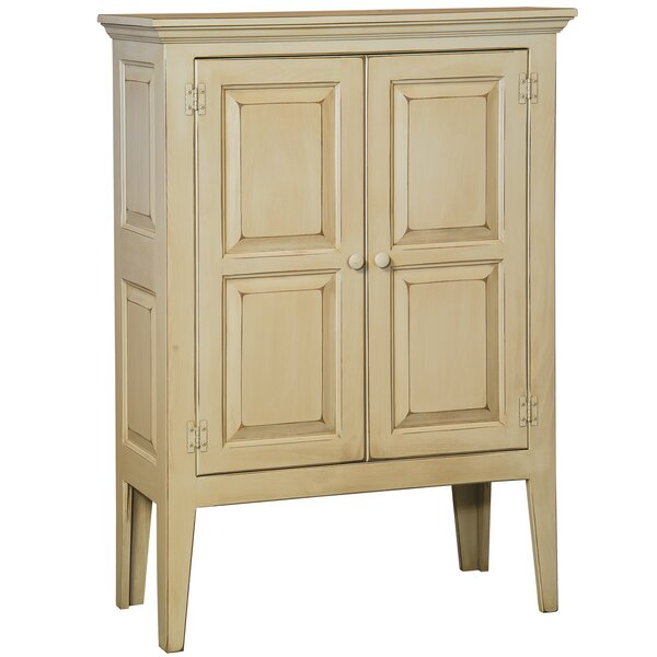 Zanuck 51-inch Kitchen Pantry by August Grove August Grove
