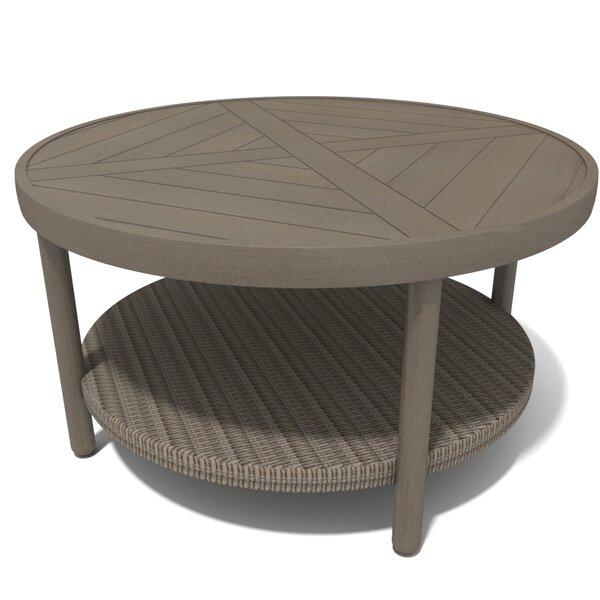 Hampton Coffee Table by Winston