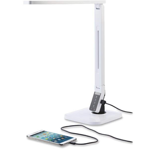 18 2 Desk Lamp By Lorell.