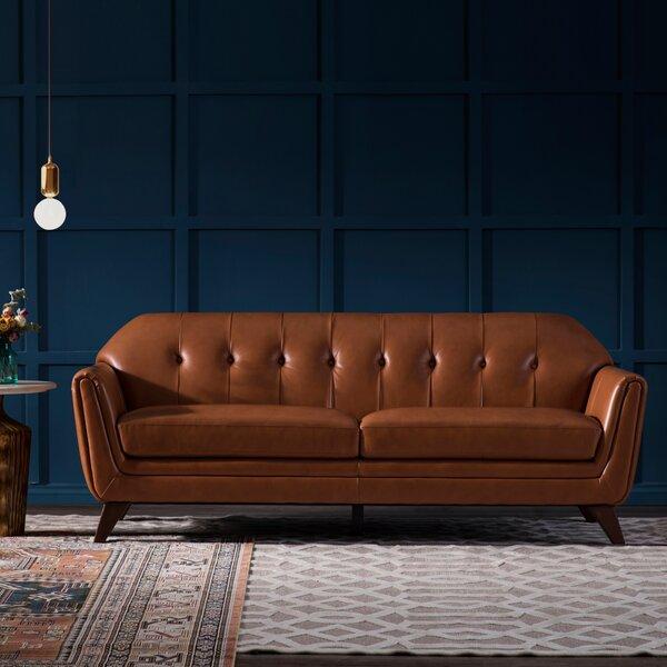 New Chic Bickerstaff Sofa by Brayden Studio by Brayden Studio