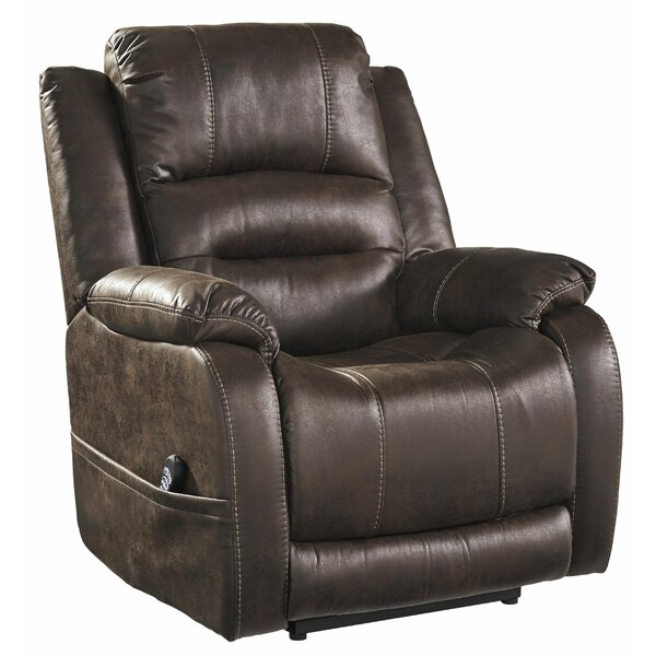 Stow Power Recliner By Red Barrel Studio