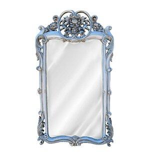 Hickory Manor House Flourishing Accent Mirror