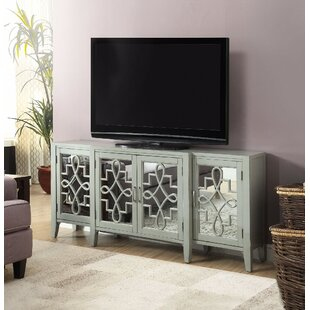 Compare prices Chanelle TV Stand ByHouse of Hampton