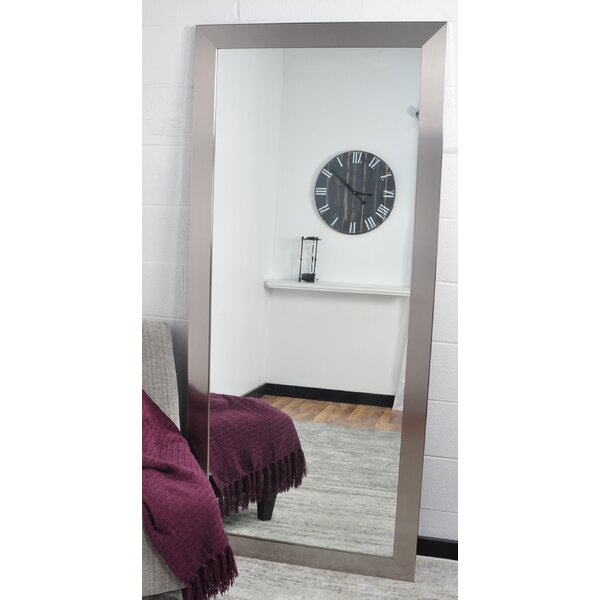 Designer Accent Mirror by Brandt Works LLC