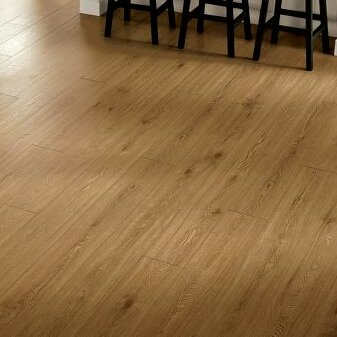 Rustics Premium 7.59 x 88.97 x 12.3mm Tile Laminate Flooring in New England Long Plank Coastline Clam by Armstrong Flooring