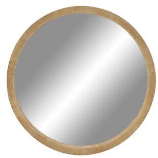 Foundry Select Alper Accent Mirror
