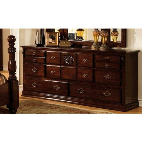 Ricciardi 9 Drawer Dresser By Astoria Grand by Astoria Grand Amazing