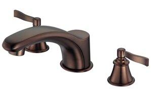 Aerial Roman Tub Faucet - Trim Only by Danze®