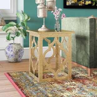 Fitzroy End Table by Mistana
