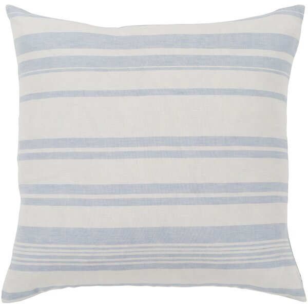 Sao Pillow Cover by Highland Dunes