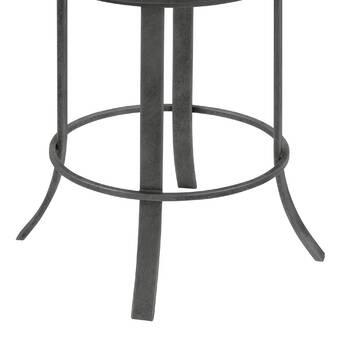 Awe Inspiring Albie Swivel Bar Counter Stool Lamtechconsult Wood Chair Design Ideas Lamtechconsultcom