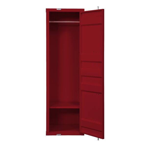 Overbey Armoire by 17 Stories