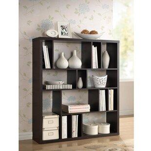 Cade Cube Unit Bookcase Brayden Studio