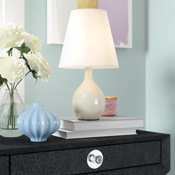 Lilian 13.5 Table Lamp by Zipcode Design