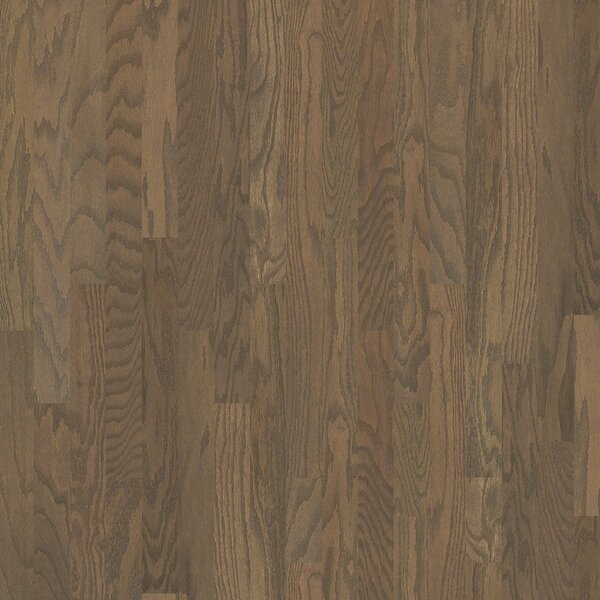 Lakeland 3-1/2 Engineered Red Oak Hardwood Flooring in Shawnee by Shaw Floors