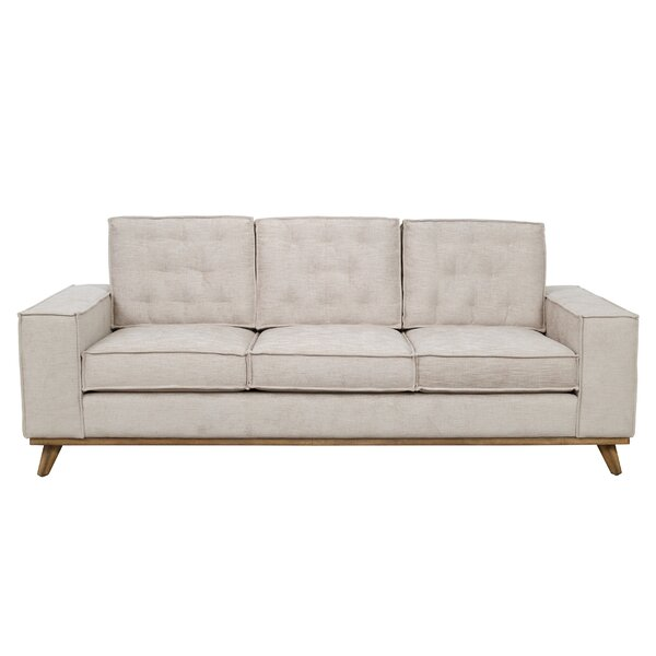 Choosing Right Pamala Welt Sofa by Corrigan Studio by Corrigan Studio