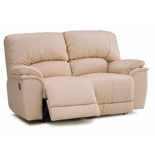 Dallin Reclining Loveseat Palliser Furniture