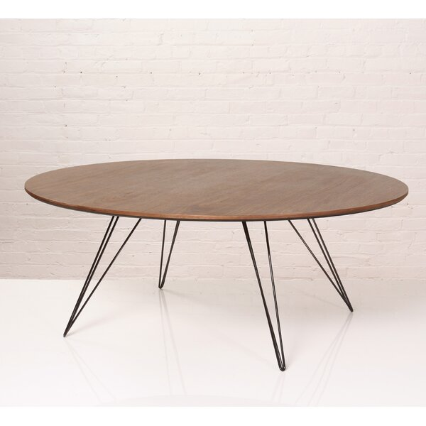 Williams Coffee Table By Tronk Design