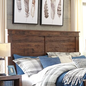 Allport Panel Headboard by Darby Home Co
