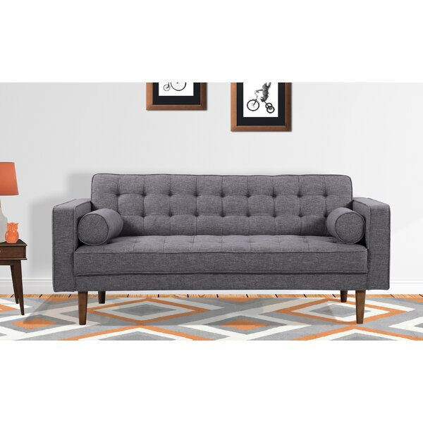 Price Compare Dayton Loveseat by Modern Rustic Interiors by Modern Rustic Interiors