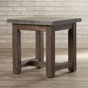 Spells End Table by Trent Austin Design