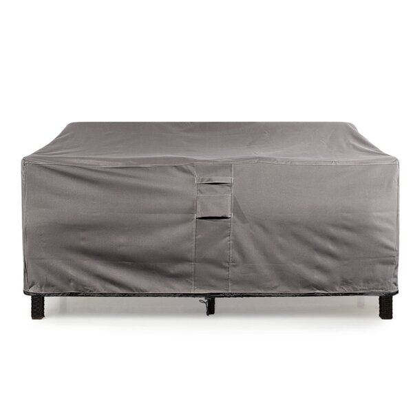 Weatherproof Protector Patio Sofa Cover by Freeport Park