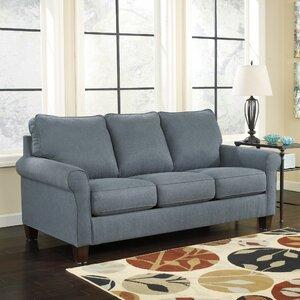 Osceola Full Sleeper Sofa by Three Posts