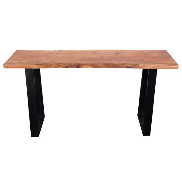 Naia Console Table By Millwood Pines