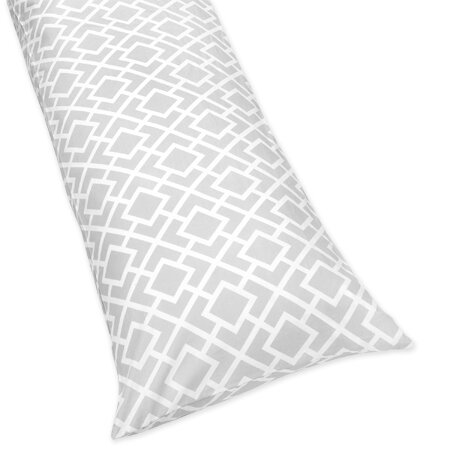 Diamond Body Pillowcase by Sweet Jojo Designs